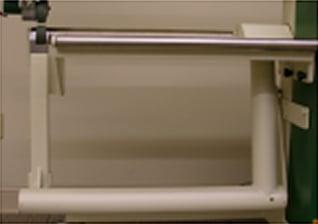 Tablero de mesa enrollable extraíble, brazo oscilante
