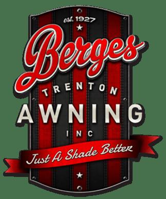 Berges Trenton Awning logo