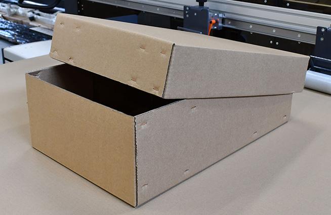 Box-Deckel
