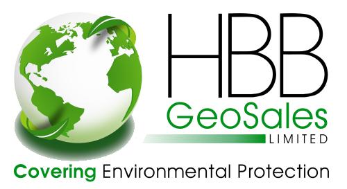HBB GeoSales