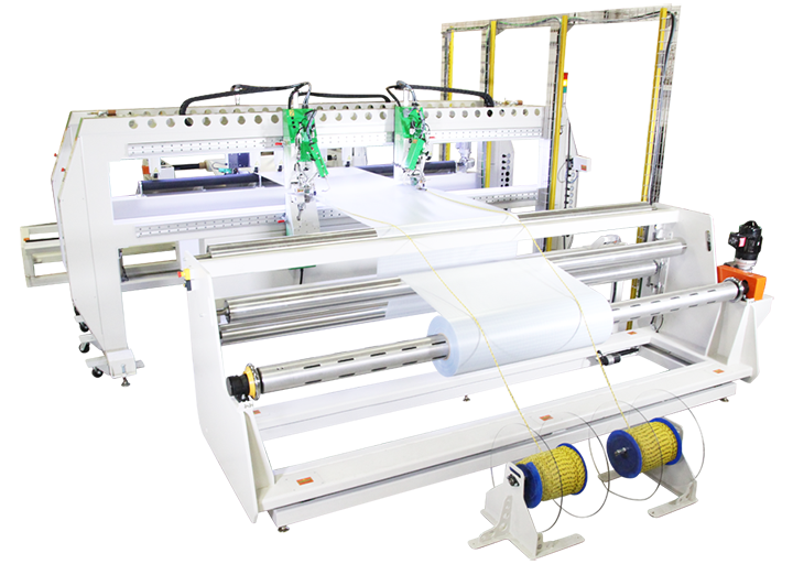 Moduline for Agricultural Curtains-6