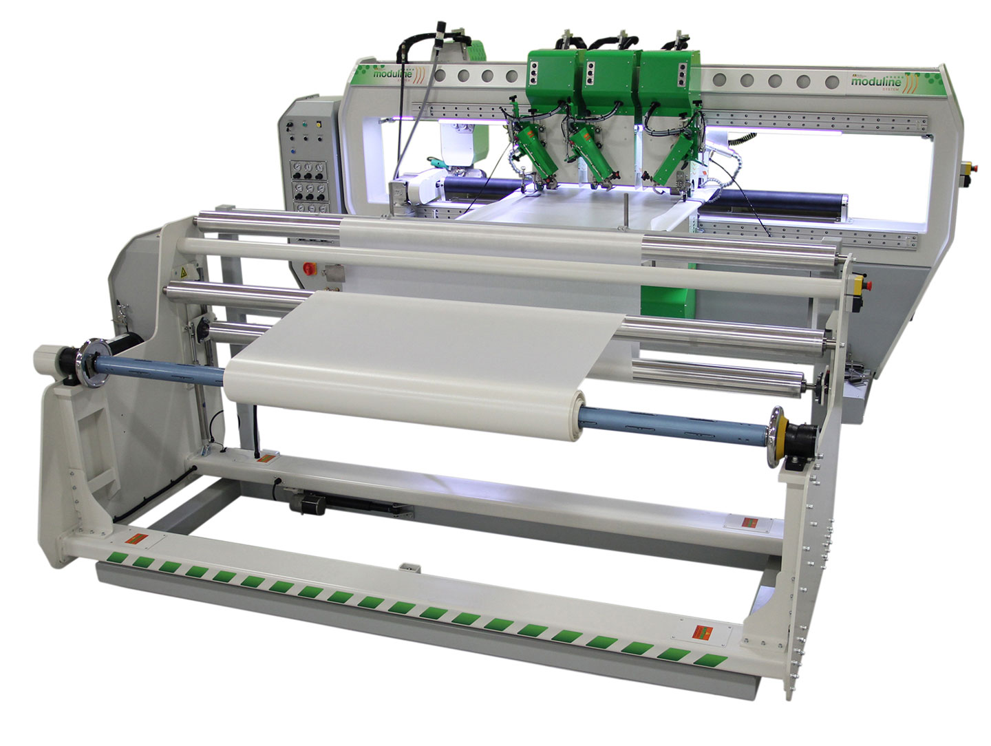 Moduline for Agricultural Curtains-3