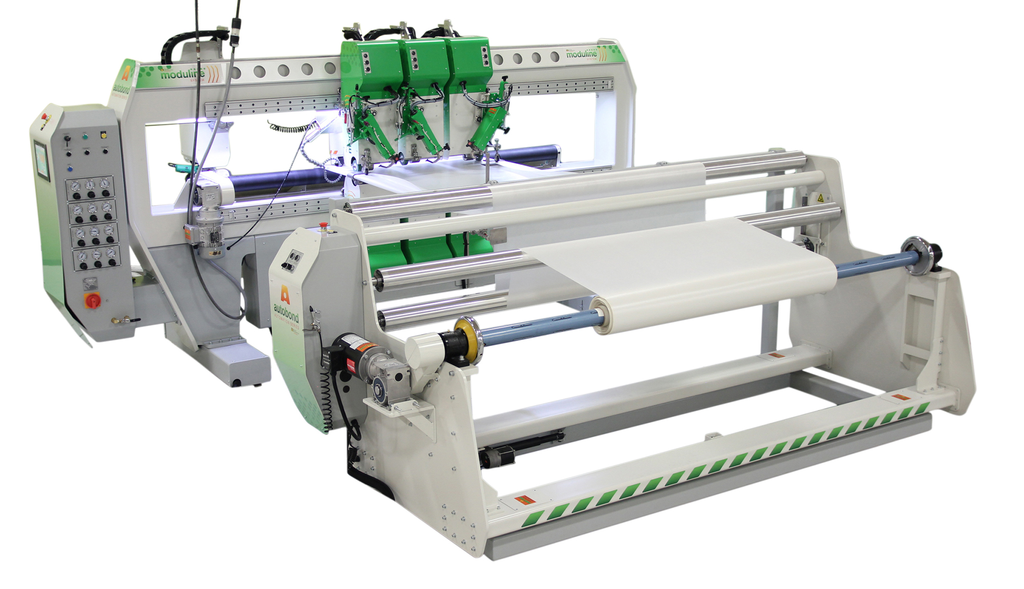 Moduline for Agricultural Curtains-5