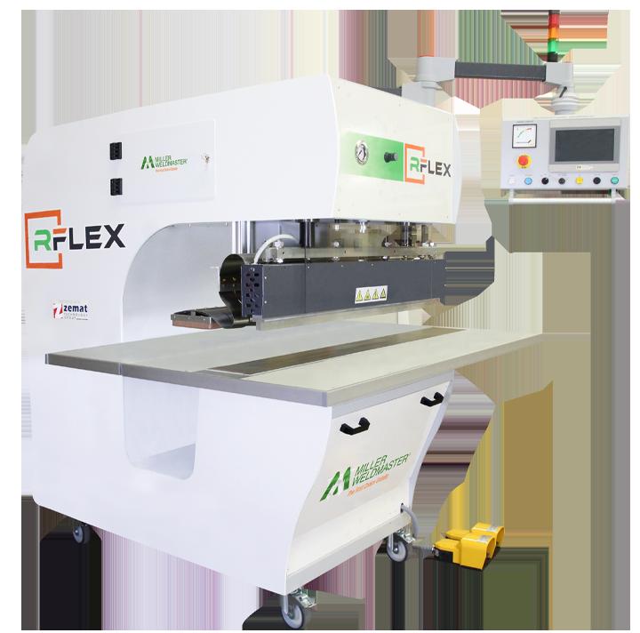 RFlex 3